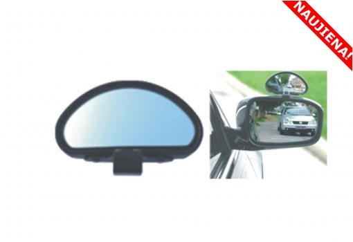 Papildomi veidrodeliai automobiliui